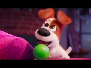The Secret Life of Pets – Max Memorable Moments