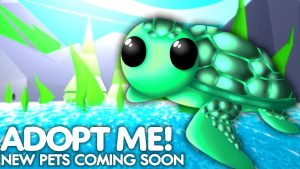 Adopt Me TOP 10 PETS Coming SOON in 2021! EASTER Update, OCEAN PETS & HALLOWEEN PETS!