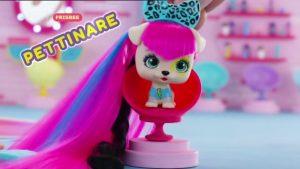 I Love Vip Pet toys spot 2020