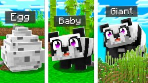 5 BEST Pets to Tame in Minecraft!