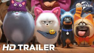 Pets 2 – Ich bin dabei! (+ offizieller Trailer)