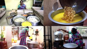 My Huge Cooking Day| Cooking For 300 People|Orphange Cooking vlog|Amma Samayal