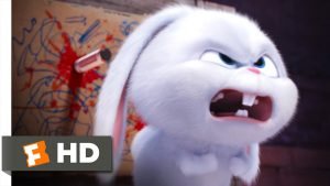 The Secret Life of Pets – You Know Tiny Dog? Scene (6/10) | Movieclips