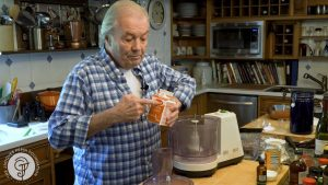 How to Make Butter  | Jacques Pépin Cooking At Home | KQED