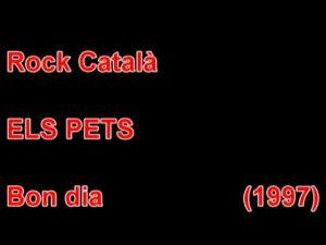 ELS PETS – [Bon día] HQ Rock – Català