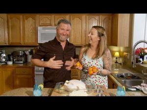 Simply Paleo Cooking Show – Fast and easy recipes
