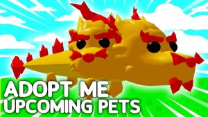 10 NEW PETS Coming To Adopt Me! Roblox Adopt Me Upcoming Pets Updates 2021! Pet Concepts/Ideas
