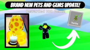New PETS UPDATE Full Overview! | My Store Roblox!