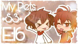 My Pets | S3 Episode 16 | Gacha Life