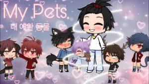 My Pets | Episode 14 | Gacha Life